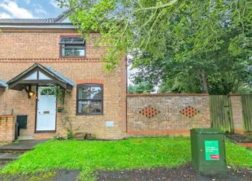 Thumbnail 1 bed semi-detached house for sale in Goathland Croft, Emerson Valley, Milton Keynes