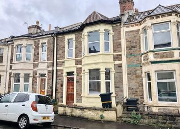 Thumbnail 2 bed terraced house to rent in Witchell Road, Redfield, Bristol
