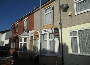 Thumbnail 3 bedroom terraced house to rent in Gruneisen Road, Portsmouth
