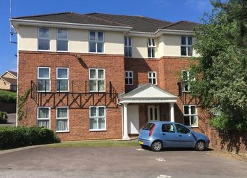Thumbnail 1 bed flat for sale in Langton Way, St Annes Park, Bristol