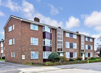 2 bed flat for sale in Nelson Road, Goring-By-Sea, Worthing, West Sussex BN12