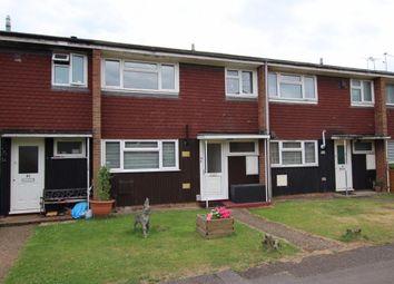 Thumbnail 3 bedroom terraced house for sale in Emmbrook Road, Wokingham