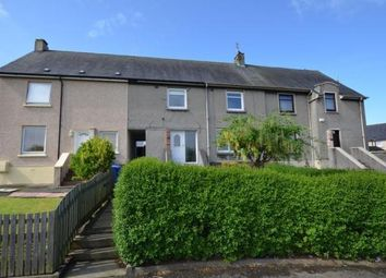 Thumbnail 3 bed terraced house to rent in Inglis Way, Girvan, Ayrshire