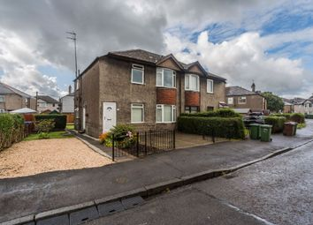 Thumbnail 3 bed cottage for sale in 45 Bucklaw Terrace, Glasgow