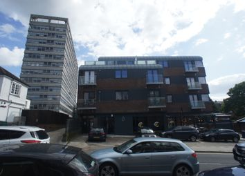 Thumbnail 1 bed flat for sale in Totteridge Lane, Totteridge