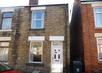 2 bed end terrace house for sale in Schofield Street, Mexborough S64