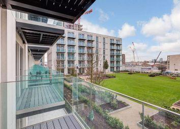 Thumbnail 3 bedroom flat to rent in Shipwright Street, London