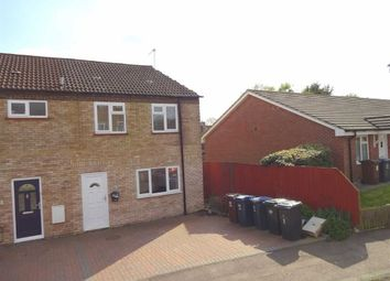 Thumbnail 2 bedroom end terrace house for sale in Blacksmiths Hill, Benington Village, Herts