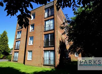 Thumbnail 2 bed flat to rent in Homeleigh, London Road, Brighton, East Sussex