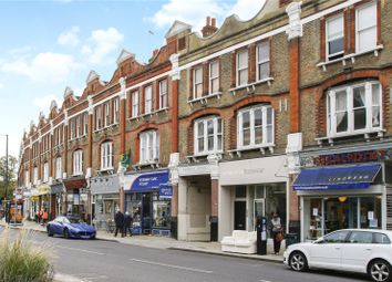 Thumbnail 4 bed maisonette to rent in Church Road, London