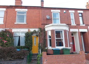 Thumbnail 5 bedroom shared accommodation to rent in Newcombe Road, Coventry