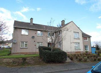 Thumbnail 1 bedroom flat for sale in Elphinstone Crescent, The Murray, East Kilbride