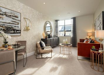 """Thumbnail 1 bed flat for sale in """"White Building"""" at Chapel Hill, Basingstoke"""