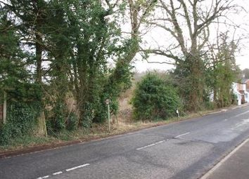 Thumbnail Land for sale in Land Adjoining Woodlands Cottages, Bunkers Hill, Denmead, Hampshire