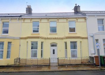3 bed property for sale in Ilbert Street, Plymouth PL1