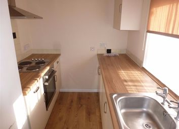 Thumbnail Flat to rent in Norwich Street, Wisbech