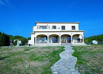 Thumbnail 6 bed finca for sale in Spain, Valencia, Alicante, Murla