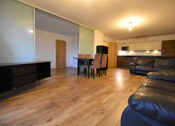 Thumbnail 3 bed flat to rent in Lexington House, 35 Park Lodge Avenue, West Drayton, Middlesex