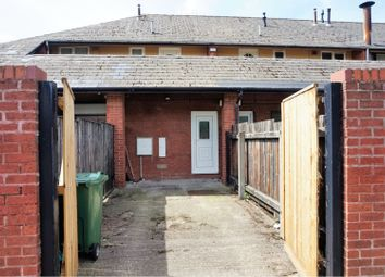 1 bed flat for sale in Elm Tree Centre, Stockton-On-Tees TS19