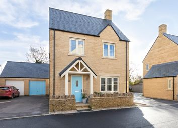 4 bed detached house for sale in The Furrows, Bourton-On-The-Water, Cheltenham GL54
