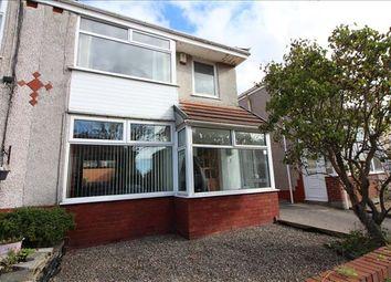 3 bed property for sale in Leeds Avenue, Barrow In Furness LA14