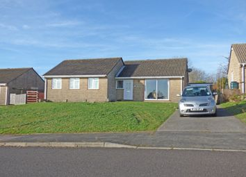 Thumbnail 3 bed detached bungalow for sale in Eastfield Road, Wincanton