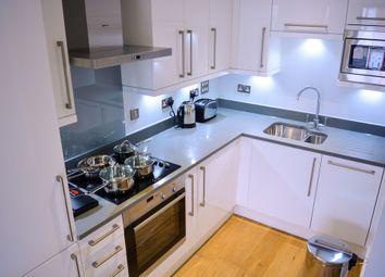 Thumbnail 1 bedroom flat for sale in Argo House, Kilburn Park Road, London