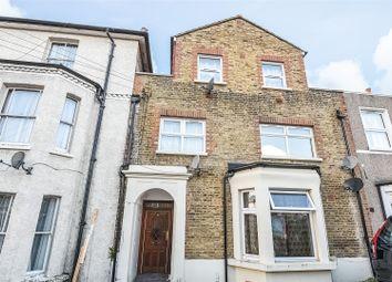 Thumbnail 1 bedroom flat for sale in Faversham Road, London