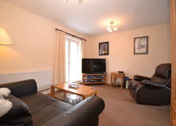Thumbnail 2 bed flat for sale in Brinton Close, Whippingham, East Cowes
