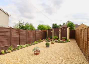 Thumbnail 2 bed bungalow for sale in High Street, Fletton, Peterborough