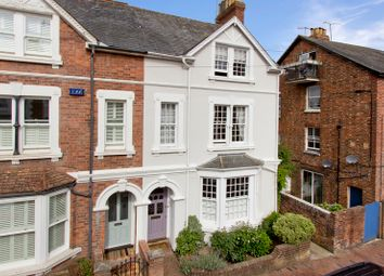 Thumbnail 4 bed town house for sale in Sutherland Road, Tunbridge Wells