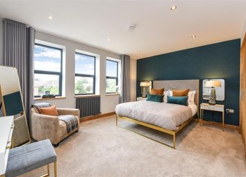Thumbnail 4 bed end terrace house for sale in Wykeham Place, East Street, Fareham