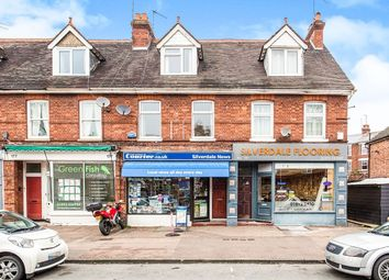 Thumbnail 2 bed flat for sale in Silverdale Road, Tunbridge Wells