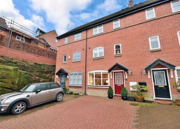 Thumbnail 3 bed town house for sale in Old Mill Place, Tattenhall, Chester