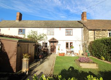Thumbnail 3 bed terraced house for sale in Lower Common, Kington Langley, Chippenham