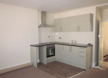 Thumbnail 1 bedroom flat to rent in Park Street, Minehead
