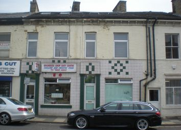 Thumbnail Retail premises for sale in Bradford Road, Brighouse