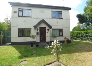 Thumbnail 4 bed detached house for sale in Moss Side, Formby, Liverpool, Merseyside