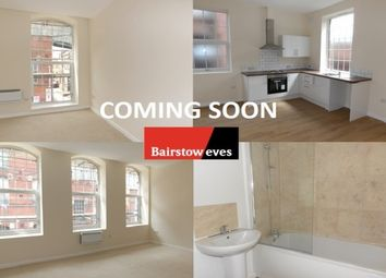 Thumbnail 1 bed flat to rent in Wood Street, Ilkeston