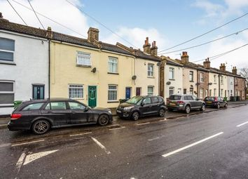 Thumbnail 2 bed terraced house for sale in New Cottages, High Street, Bean, Kent