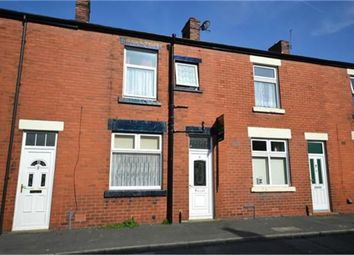 Thumbnail 2 bed terraced house for sale in Temperance Street, Chorley, Lancashire