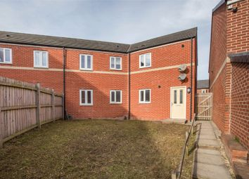 Thumbnail 2 bed flat to rent in Parker Way, Sheffield, South Yorkshire