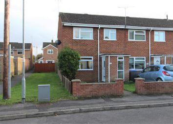 Thumbnail 3 bed property for sale in Birchwood Drive, Durrington, Salisbury