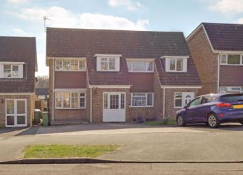Greyshott Avenue, Fareham PO14. 3 bed semi-detached house for sale