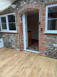 Thumbnail 2 bed terraced house to rent in Patch Cottages, Brisley