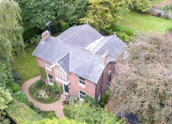 5 bed detached house for sale in Old School Lane, Cheadle Hulme, Cheadle SK8