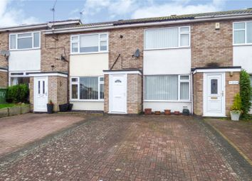 2 bed town house to rent in Warwick Road, Broughton Astley, Leicester, Leicestershire LE9