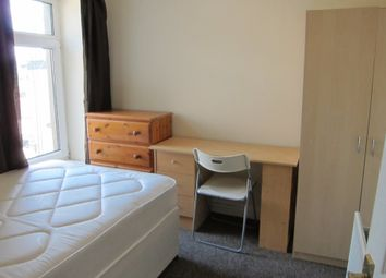 Thumbnail Room to rent in Kingsland Terrace - Room 5, Treforest, Pontypridd