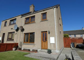 Thumbnail 2 bed property for sale in Henderson Court, Thurso