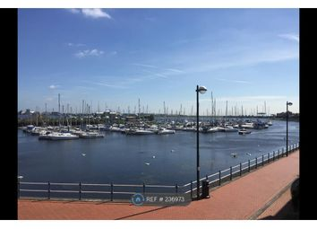 Thumbnail 3 bed terraced house to rent in Chandlers Way, Penarth Marina